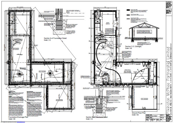 House Plans Derby Building Plans Derby New House Build