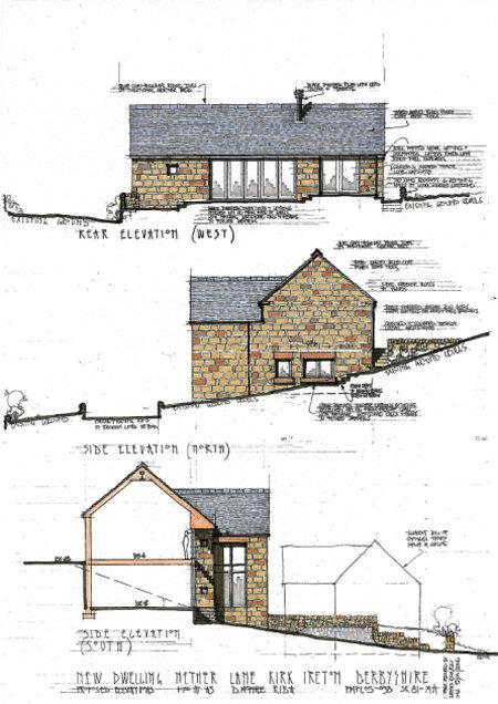 House plans derby building plans derby new house build - Latest building designs and plans ...